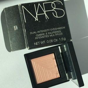 NARS Dual-Intensity Eyeshadow in Kari BNIB, LE
